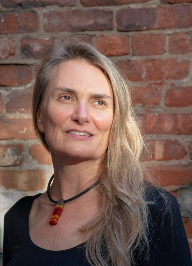 Barbara Becker is an interfaith minister and writer who speaks on the topics of Loss Love Mindfulness spirituality and Death