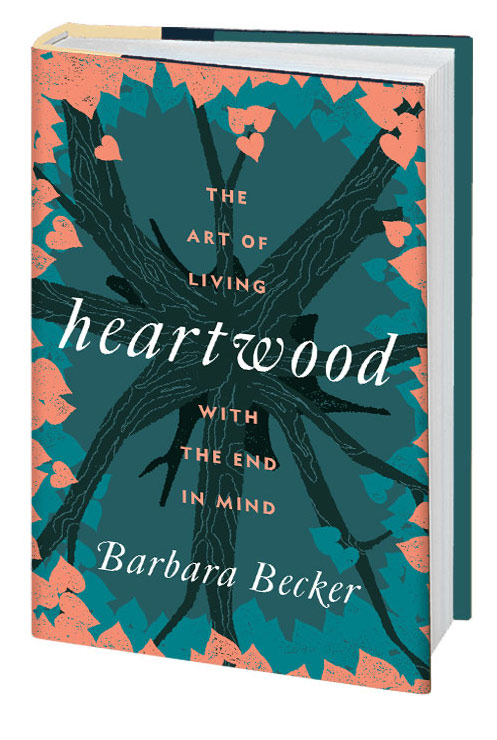 Heartwood by Barbara Becker is a perfect pick for book clubs